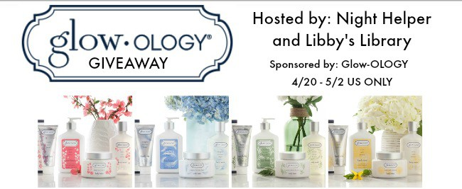 Giveaway- Glow-OLOGY Skin Care