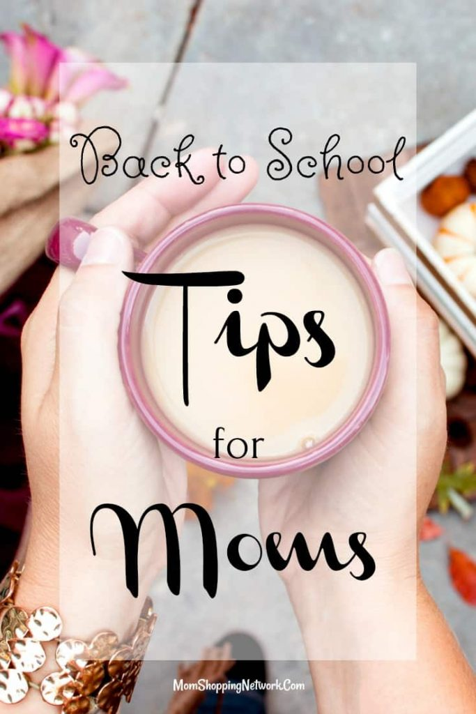 These Back to School Tips for Moms are super helpful, a must-read! Back to school tips|Back to school|Tips for Moms