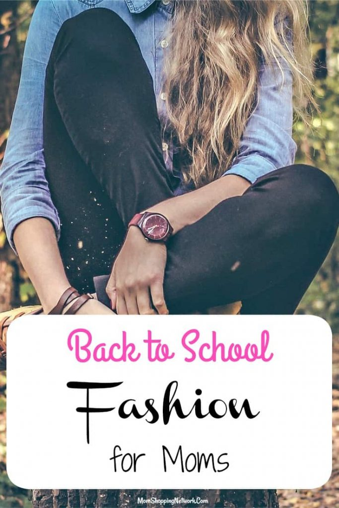 Great ideas for back to school fashion for moms here, be sure to check this out! Back to school|back to school fashion|fashion for moms|mom fashion|mom fashion trends