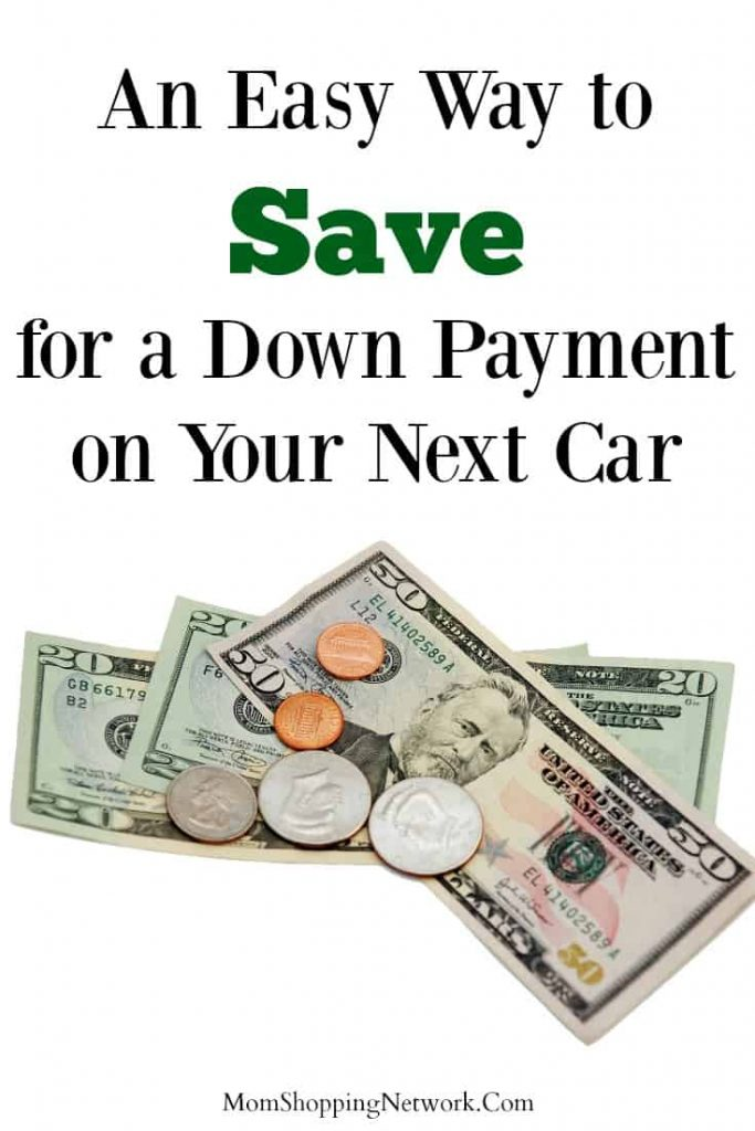 Seriously, if you need to save money for anything at all, you have to check this out!