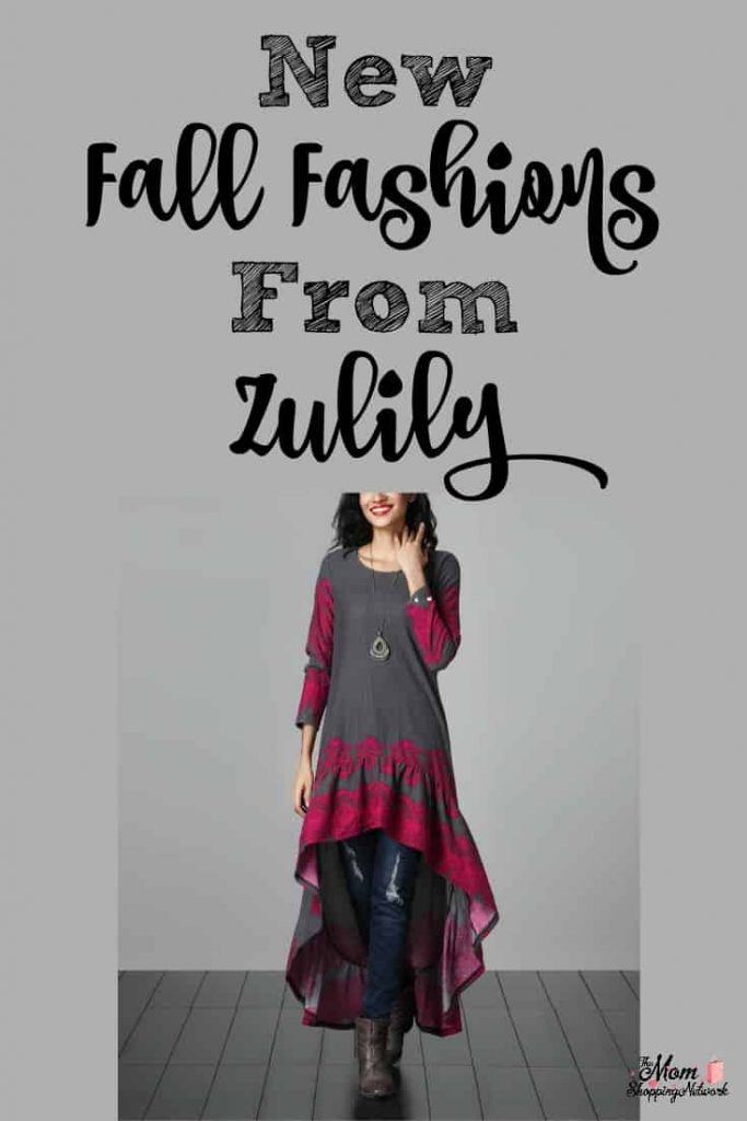 Loving these fall fashions from Zulily! Wish I could get them all!