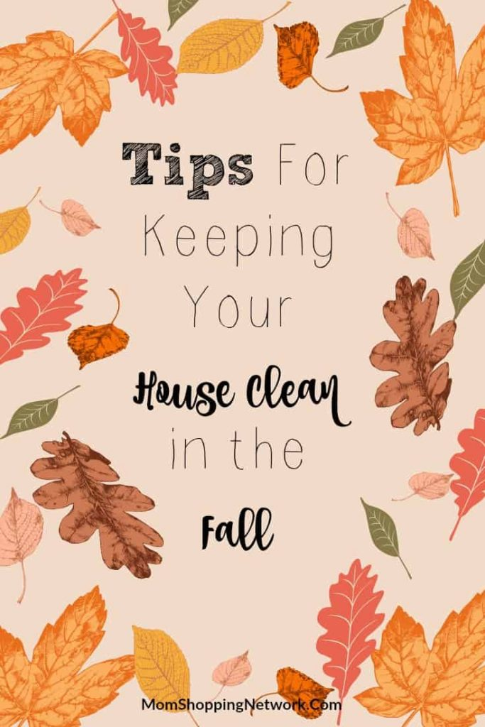 Glad I found these tips for keeping your house clean, they really help!