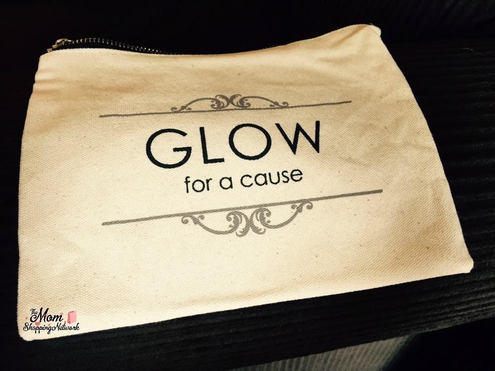 Glow For a Cause - Beauty That Gives Back