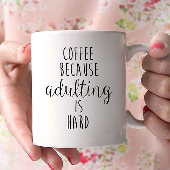 The Best Coffee Mugs For Moms You Need to Get Right Now