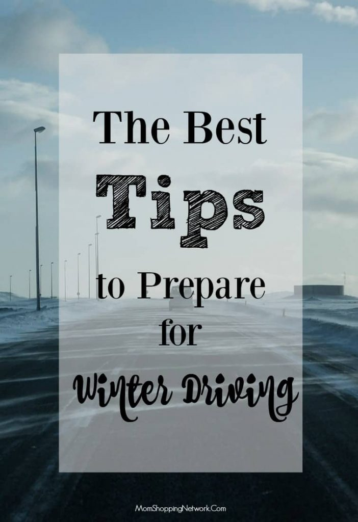 These tips for winter driving are definitely worth the read!
