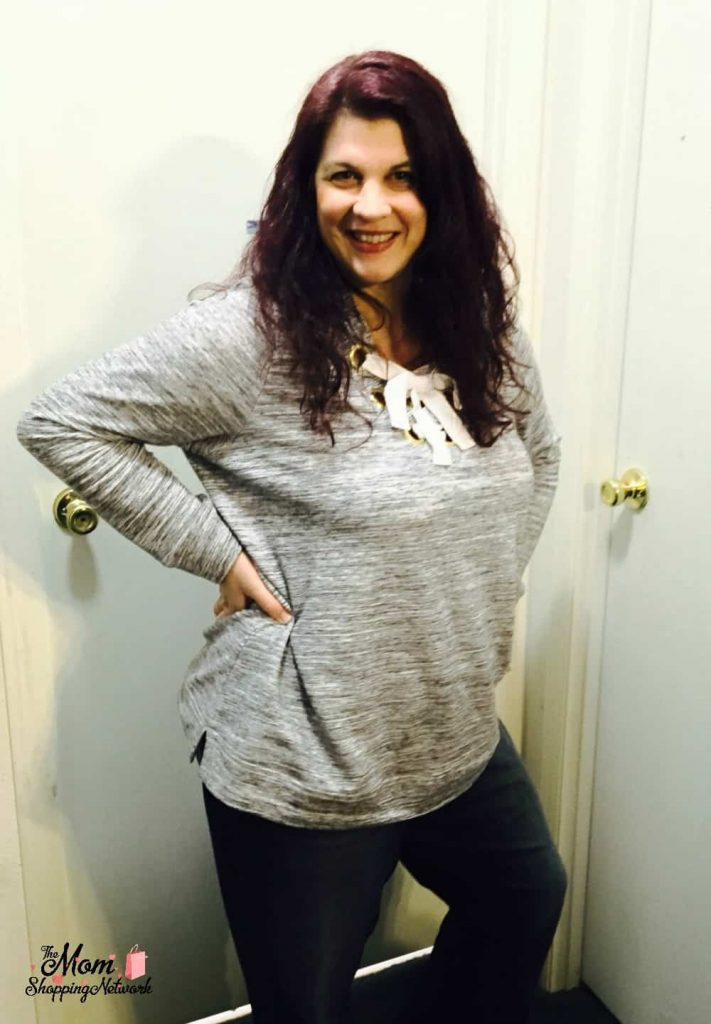 The Best Plus Size Fashion for Work at Home Moms