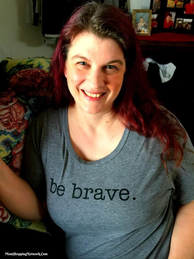 Be Brave- A Fashion Friday Story With Cents of Style