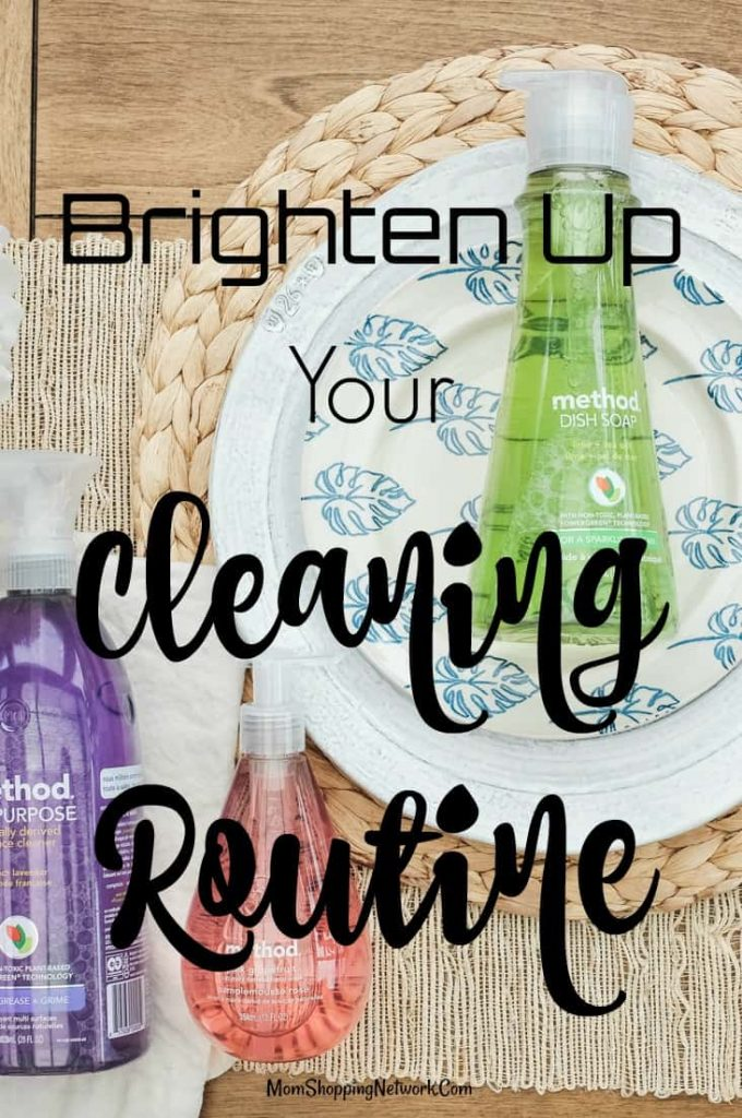 Who knew this FREE KIT from Grove Collaborative could help brighten up your cleaning routine?!