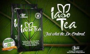Giveaway, Iaso Tea