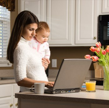 5 of the Biggest Lies About Working From Home