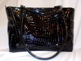 Looking For A Great Handbag? Check Out Our Review Of The Butler Bag!
