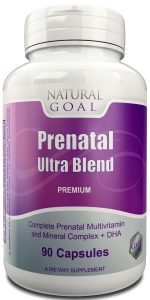 Natural Goal Probiotics