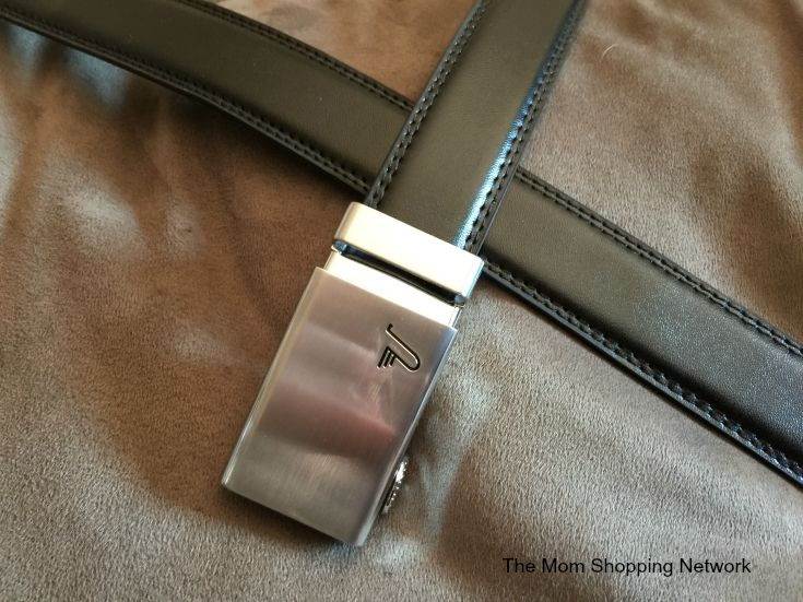 Mission Belt is the Best Adjustable Men's Leather Belt