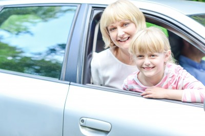 How To Have A Happy Family Road Trip With Kids