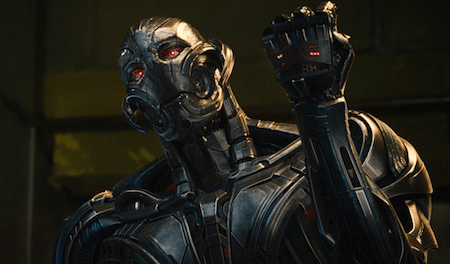 Avengers: Age Of Ultron Is Now Available