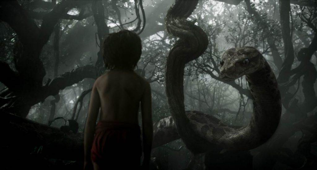 Disney's The Jungle Book Opens April 15, 2016!