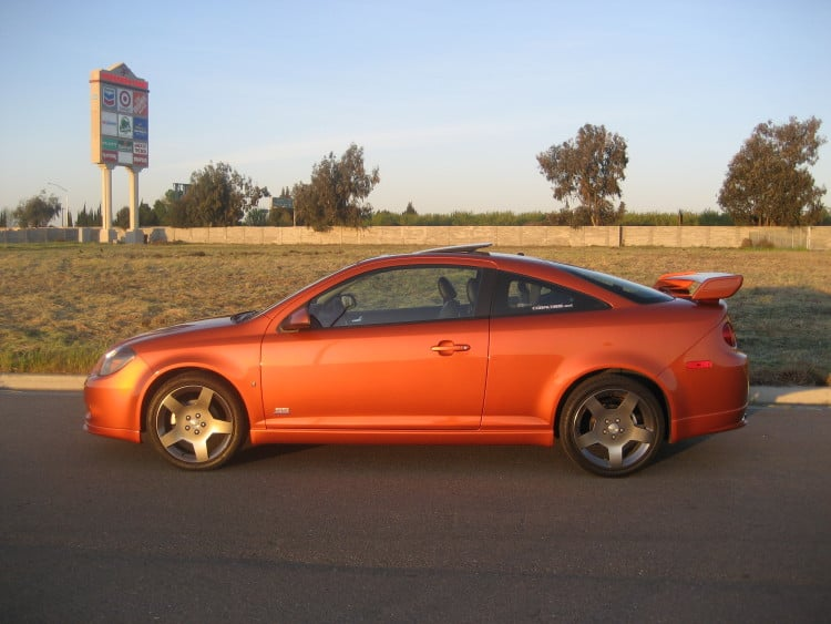 5 Great Choices For Your New Chevy Purchase