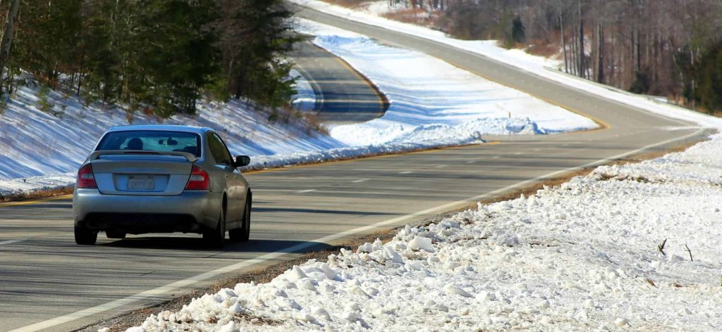 10 Tips for Safe Driving This Holiday Season