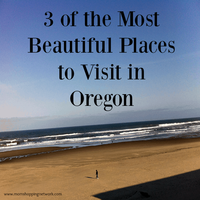 3 of the most beautiful places to visit in oregon the for Where to go in oregon