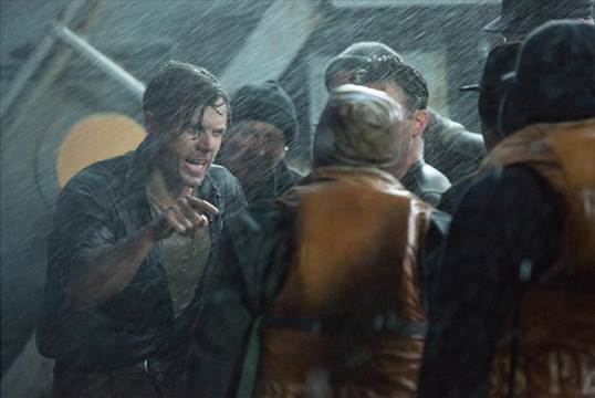 The Finest Hours Now in Theaters