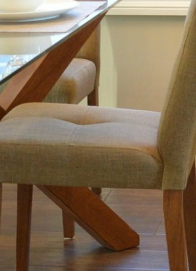 The Best Way to Keep Your Dining Chairs Clean