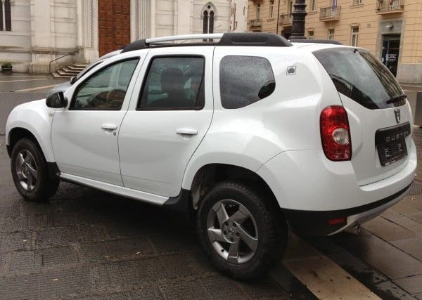 The Top 3 Benefits of Buying an SUV