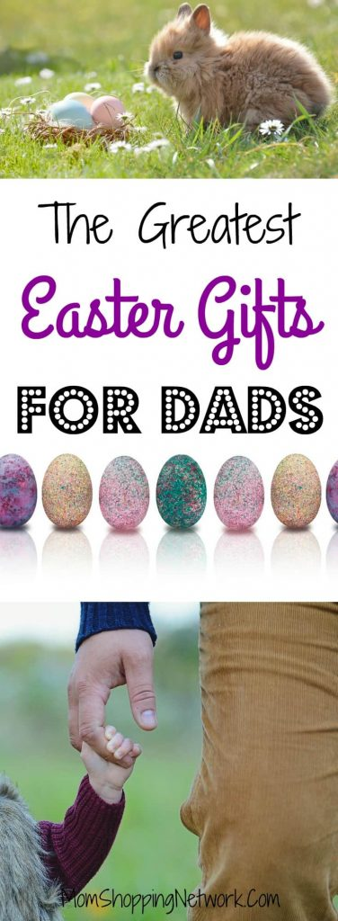 Easter gifts for dads ideas