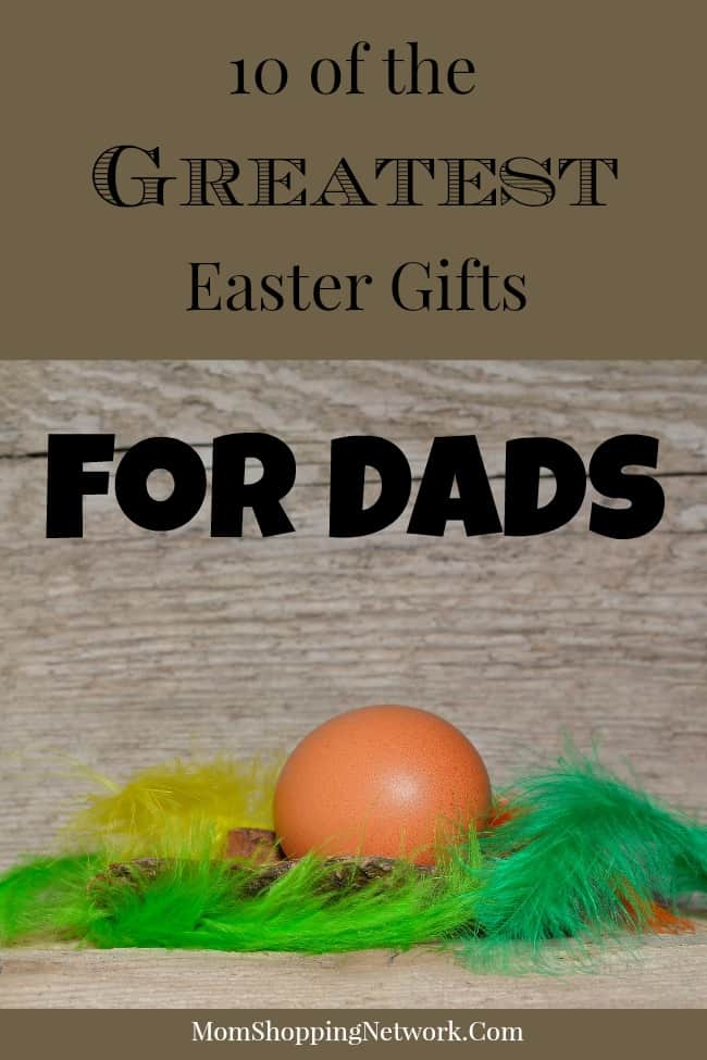 Easter gifts for dad easy craft ideas 10 of the greatest easter gifts for dads mom ping network negle Images