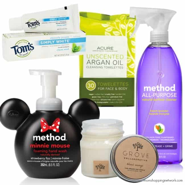 How You Can Get Household Products for Free
