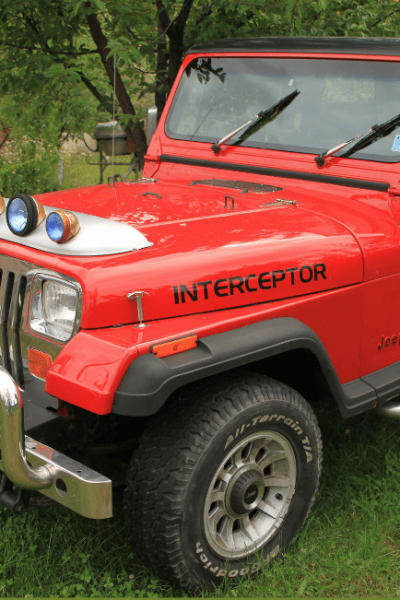 3 Reasons You Should Own a Jeep