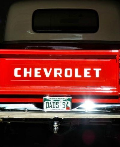 3 of the Best Luxury Chevy Vehicles
