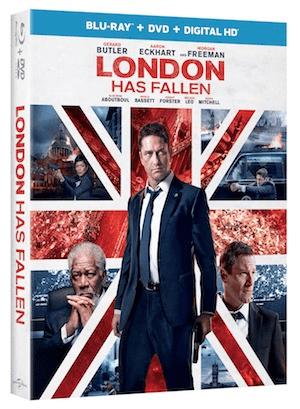 London Has Fallen- Coming Soon