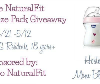 Giveaway- NaturalFit $200 Prize Pack