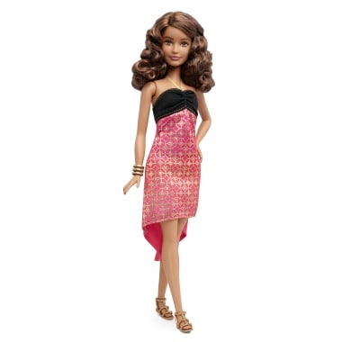 Petite Barbie Fashionista