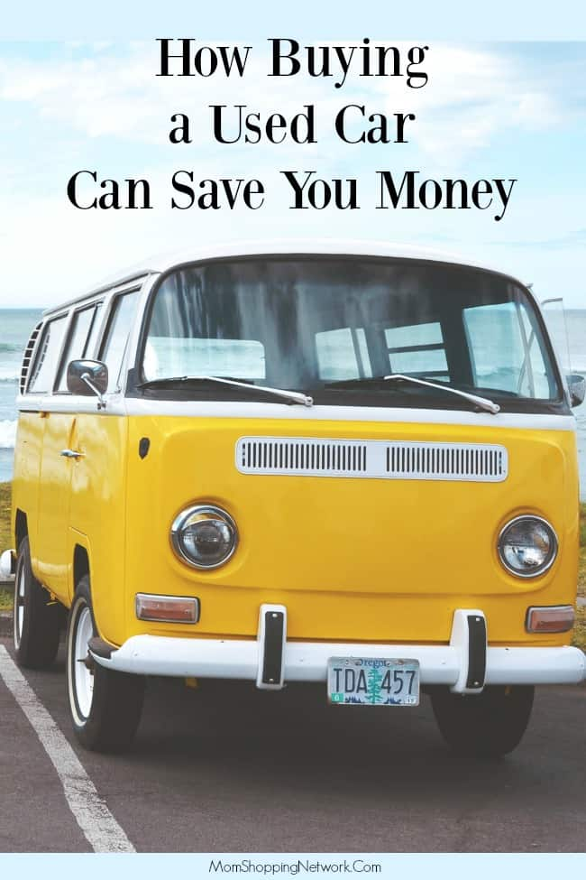 how buying a used car can save you money the mom shopping network. Black Bedroom Furniture Sets. Home Design Ideas