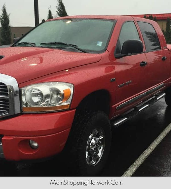 5 Things Every Guy Wants in a New Truck