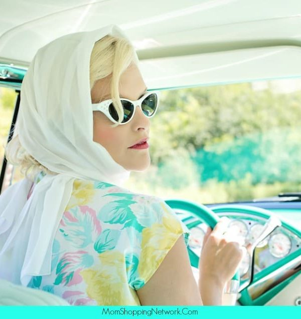 5 Things Every Mom Needs in Her Car