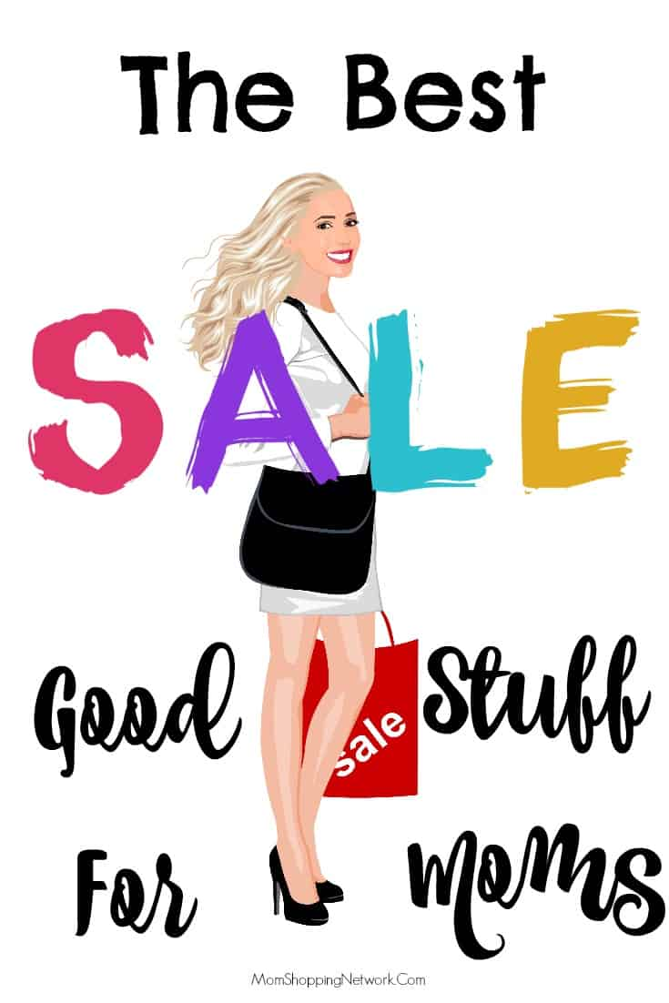 If you're looking for the best sales, you've found them! Stuff for the kitchen, bedroom, and more!