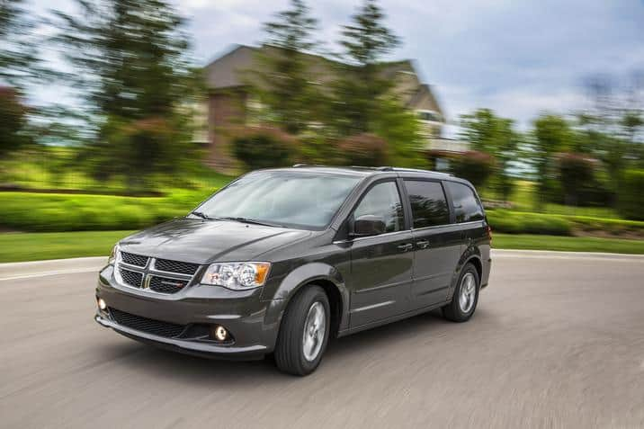 Dodge Durango vs Dodge Grand Caravan – Which is Right for Your Family?