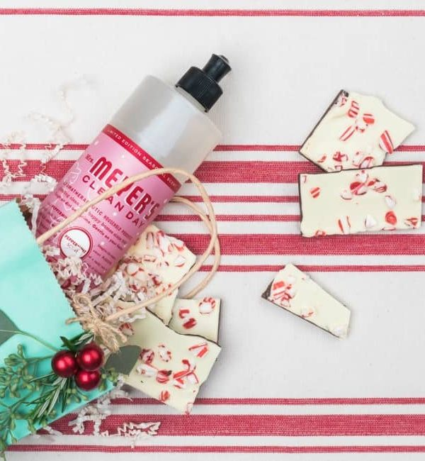 Bring the Holiday Spirit Into Your Cleaning Routine