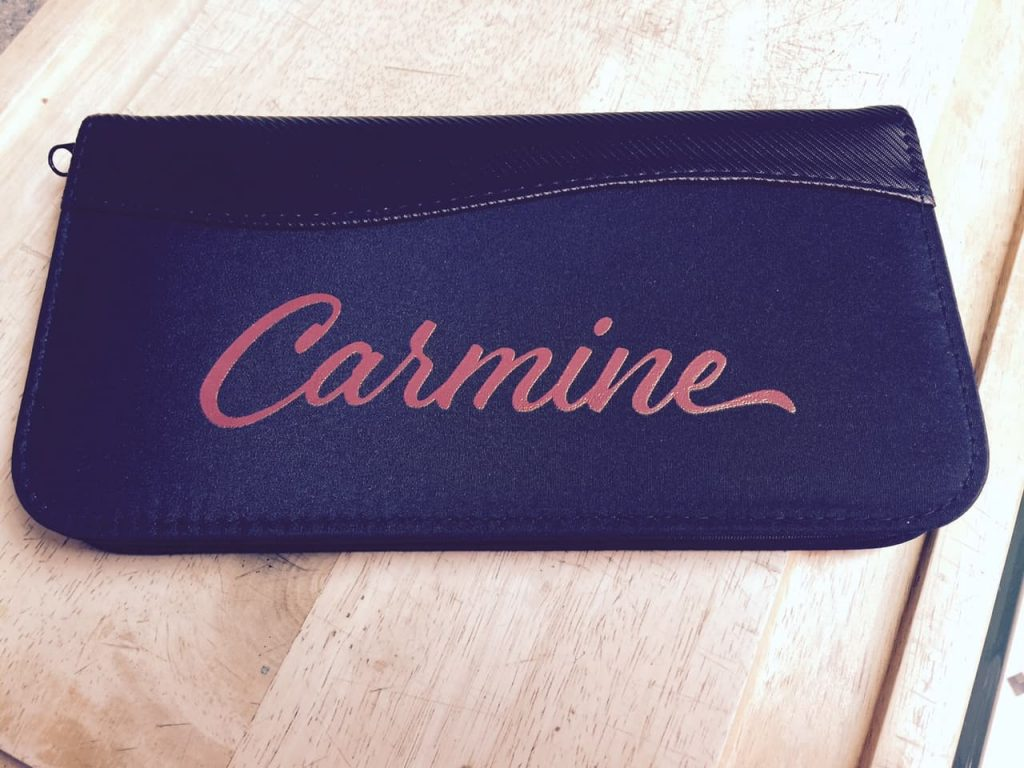 Carmine Provides Customized Car Care For Every Woman