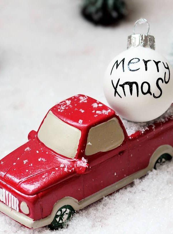 Christmas Gift Ideas For Boys Who Love Cars