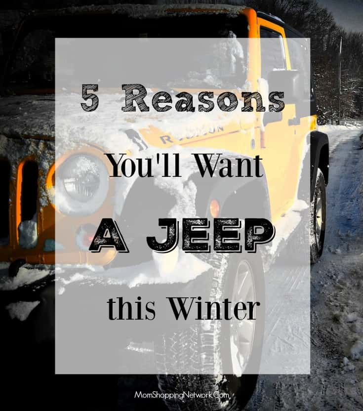 If you're thinking about getting a jeep this winter, this can help you make your decision!