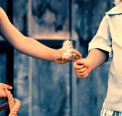 How to Teach Your Children the Importance of Giving