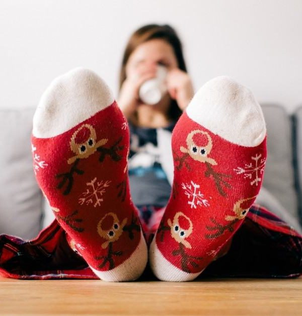 5 Tips on How to Say No at Christmas