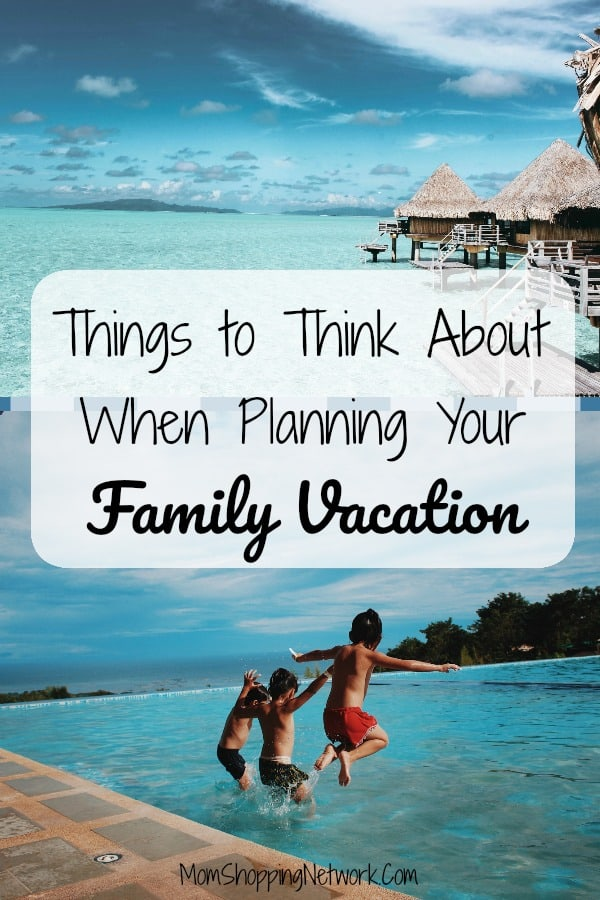 These are 5 very important things to consider when planning a vacation, very helpful vacation tips here! #travel #vacation #vacationtips #traveltips #planning #travelplanning