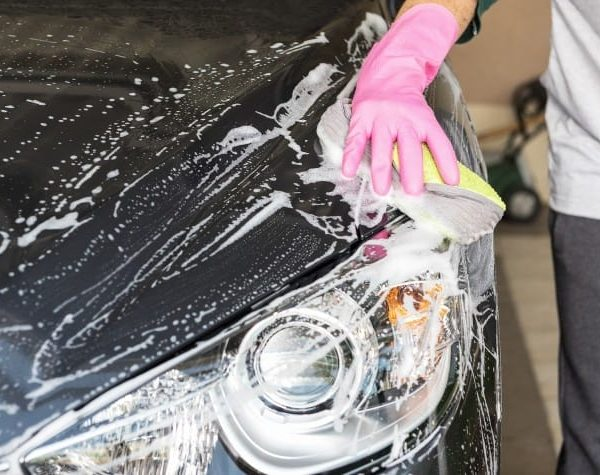 How to Get Your Kids to Help Keep the Car Clean