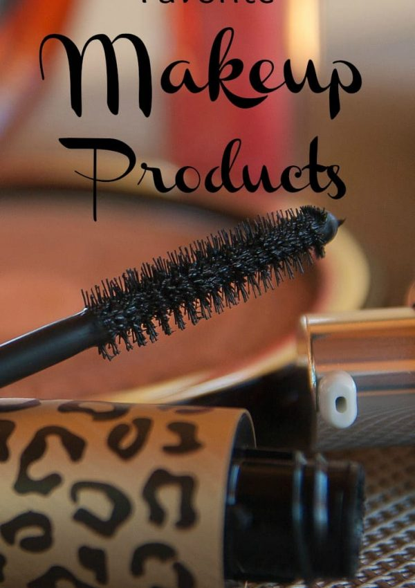 These are my favorite makeup products, I know you'll love them too! Makeup|Makeup Products|Best Makeup|Best Makeup Products|Beauty|Beauty Products|Best Beauty Products