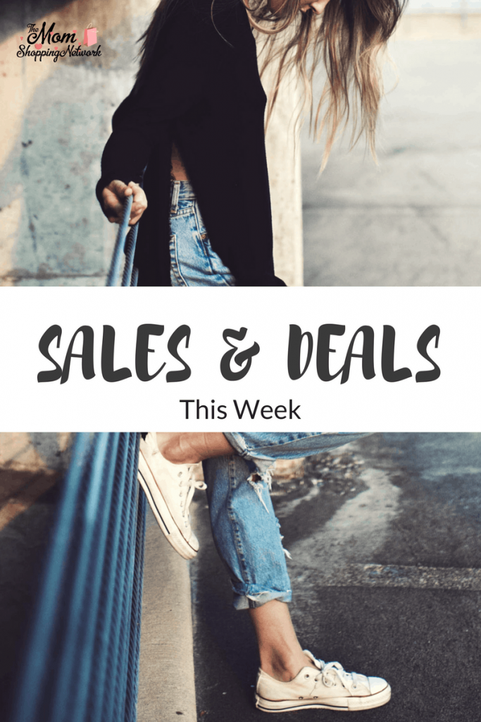 This is the place to go for the hottest sales and deals this week, glad I found this!