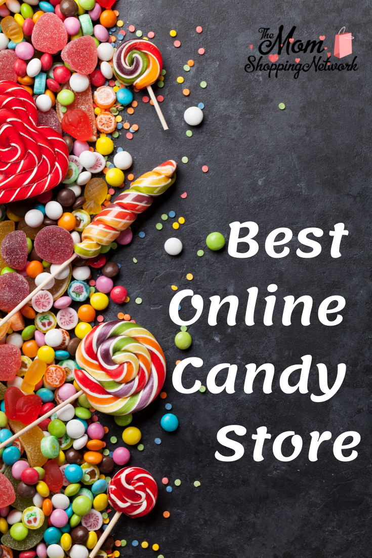 Best Online Candy Store #candystore #onlinecandystore #candy #candyclub